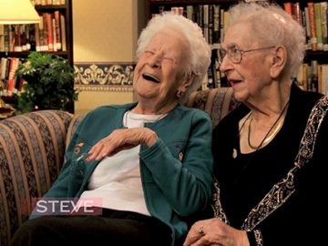94 yr old BFF's