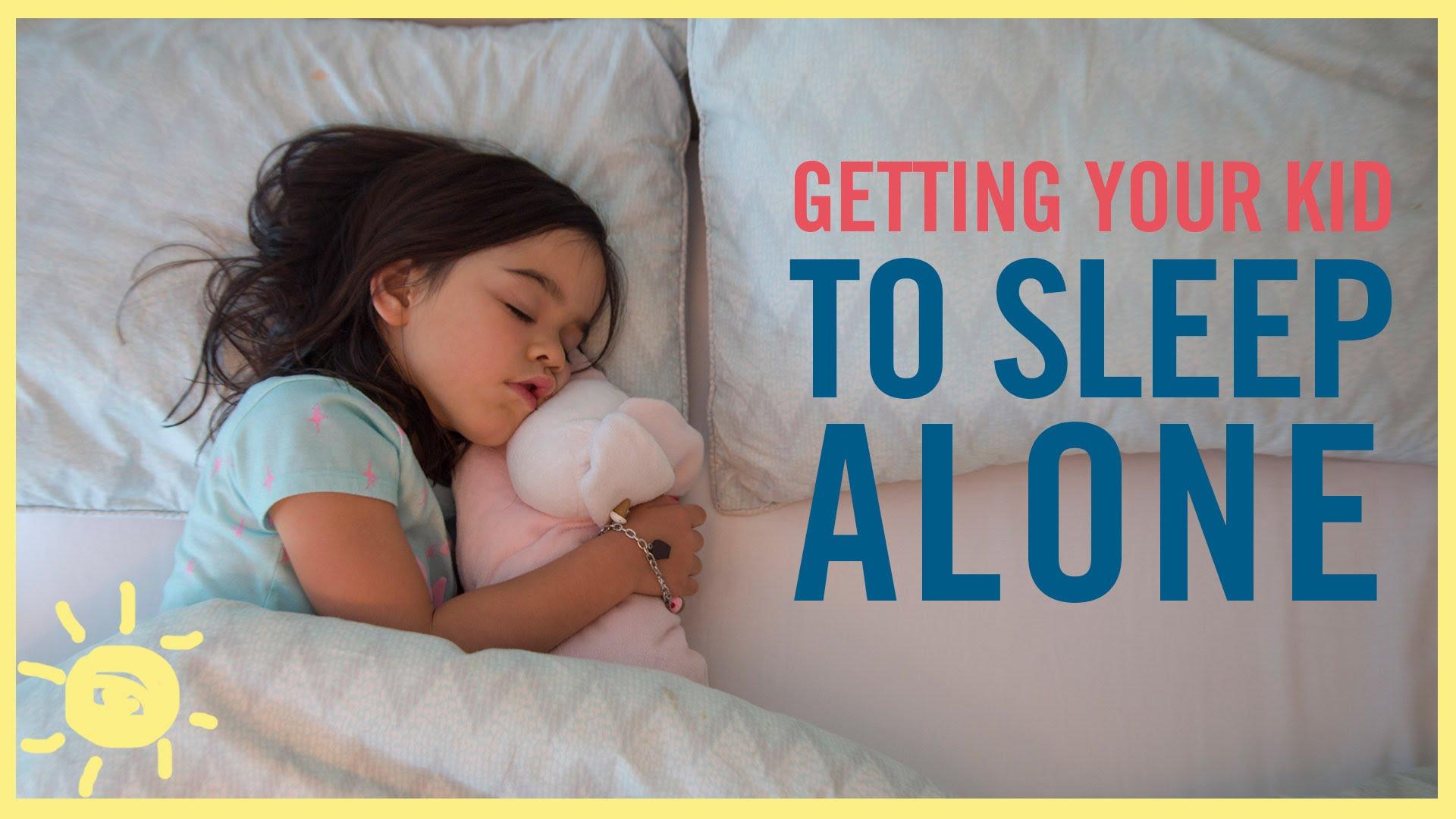 How to sleep a little