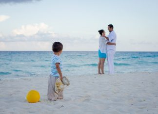 Mastering a Family Vacation