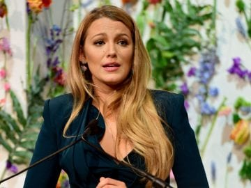 A Woman Is Abused In An Elevator...What One Woman Did Is ...  Blake Lively