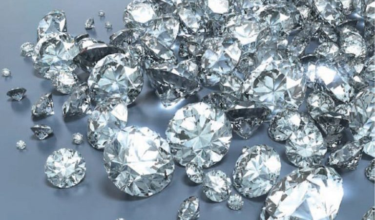 Bhopal Samachar :- Know who got the country's largest diamond mine !! What will the government get….